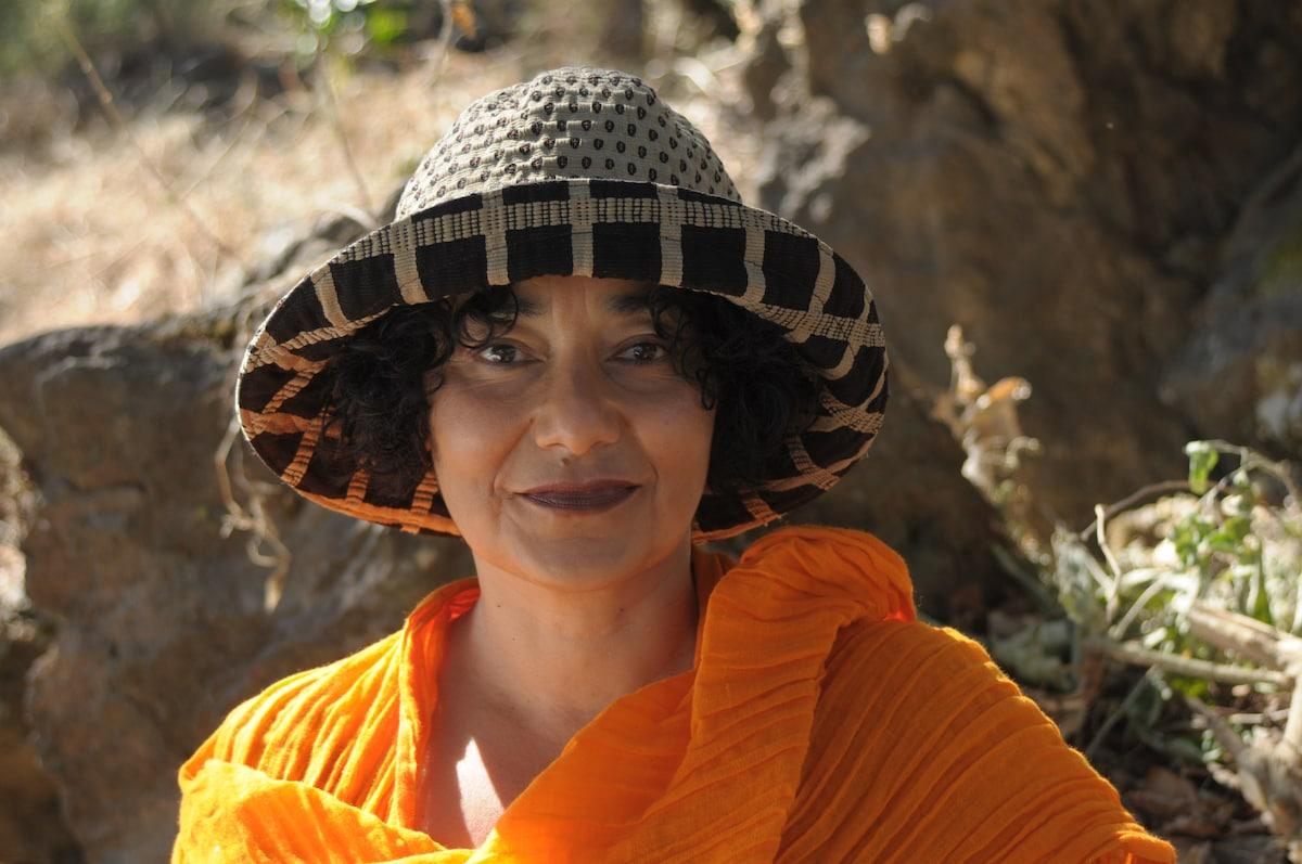 Ada From Santiago Atitlán, Guatemala