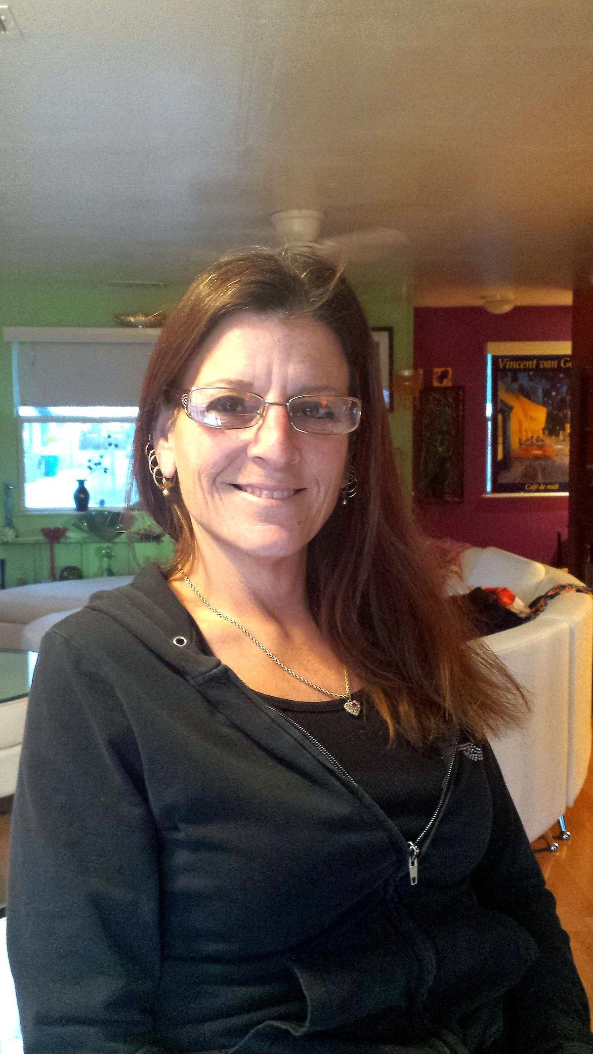 Phyllis from Ojai