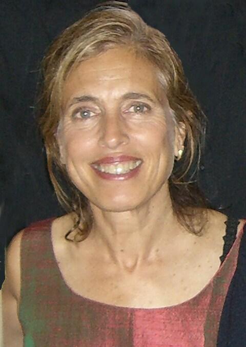 Linda Oak from Taos