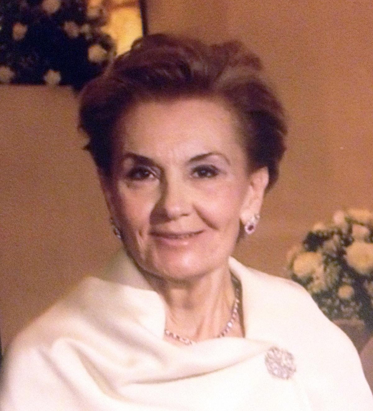 Rosanna from Venice