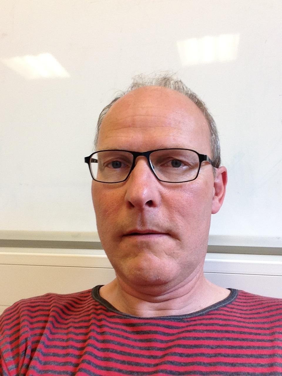 Bo from Skårup Fyn
