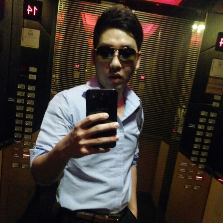 Josh from Seocho-gu