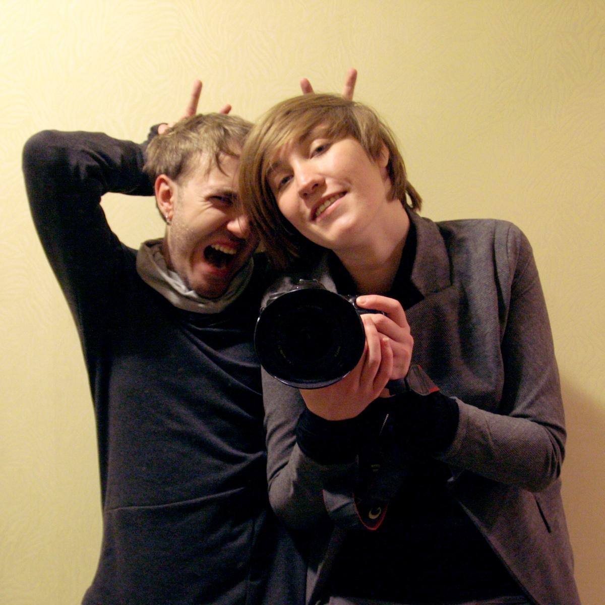 Helen And Dmitry
