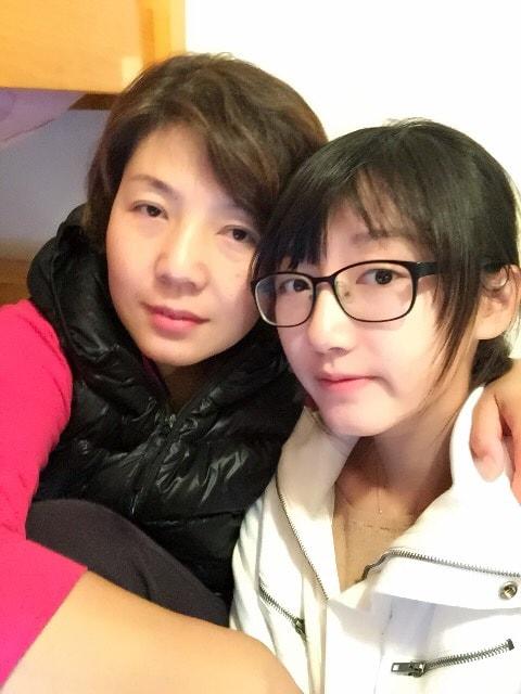 Xiaoyan from Newark