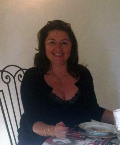 Christine from Nice