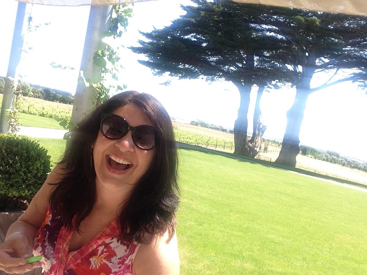 Michelle From Sorrento, Australia