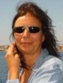 Cecilia from Pietrasanta