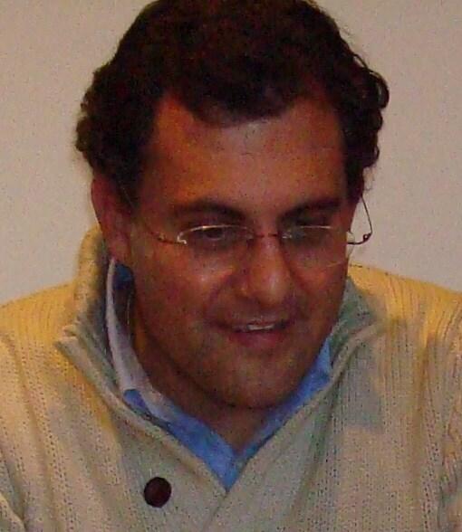 Daniele from Introdacqua