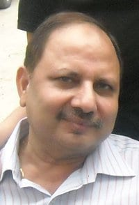 Ved from Noida