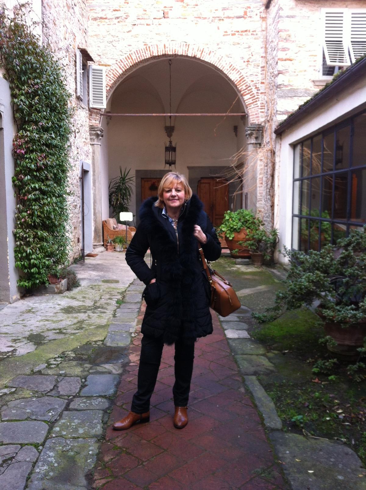 Dany from Avignon