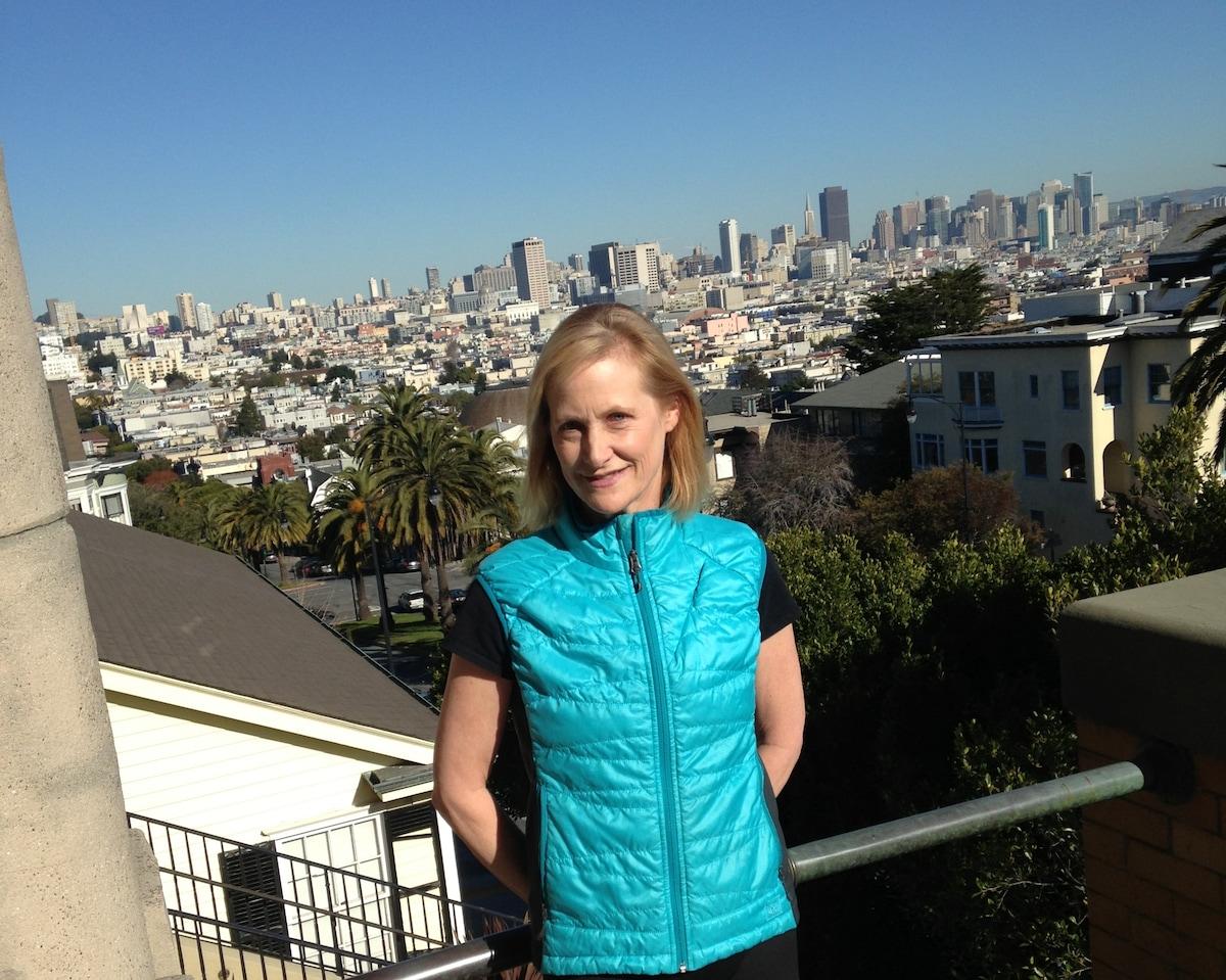 Karen from San Francisco