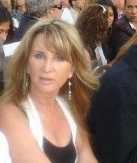 Carolina from Viña del Mar
