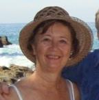Andrea from Puerto Vallarta