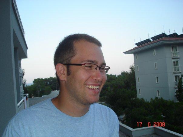 Filip from Centar