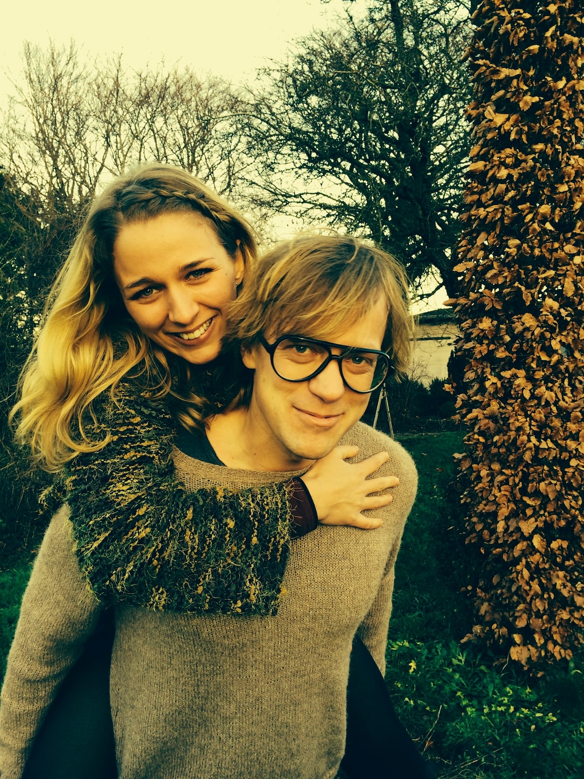 Sofie & Rasmus