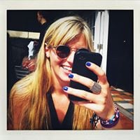 Kristen from New York