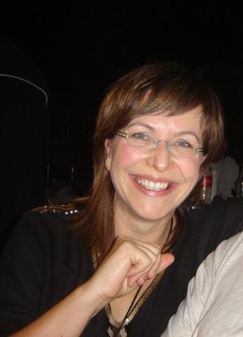 Sandrine from Villerouge-Termenès