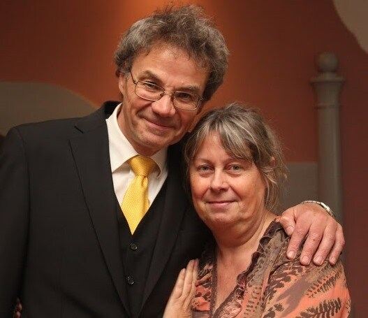 Hennie & Magda from Driehuis