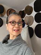 Miyoko From Funabashi, Japan