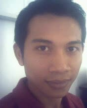 Sahar From Indonesia