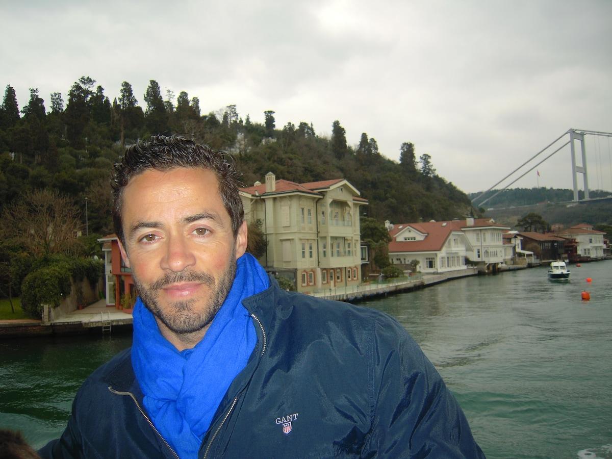 Alberto from