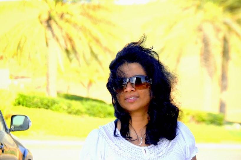Asha from Dubai