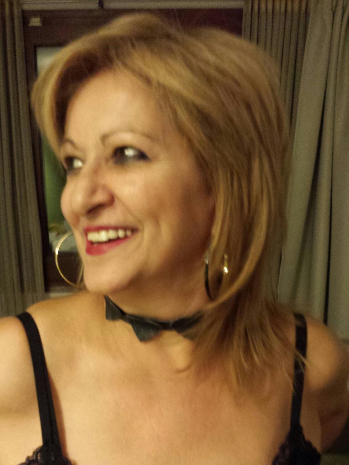 Maria Cinta from Deltebre