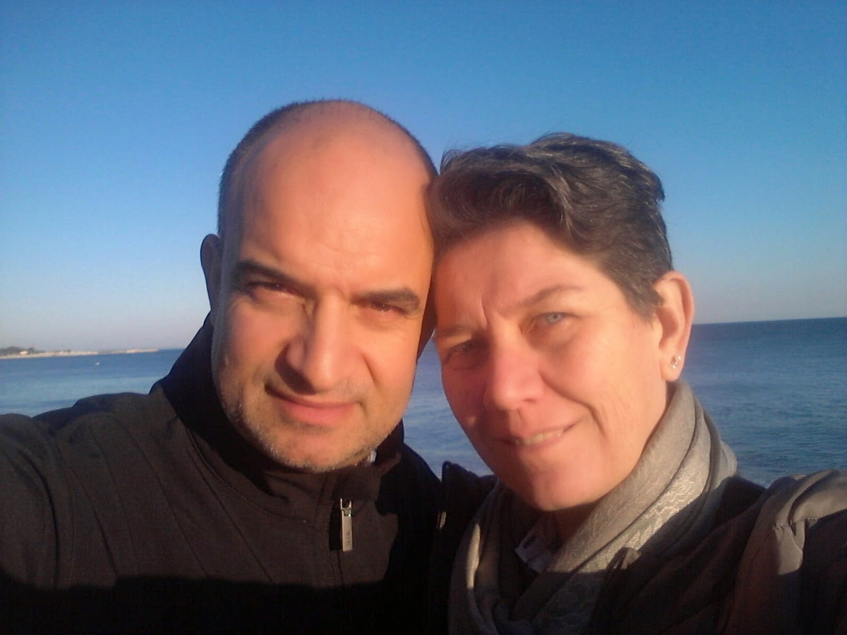 Francesca from La Spezia