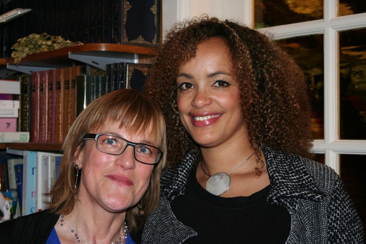 Pamela Et Marie from Colmar