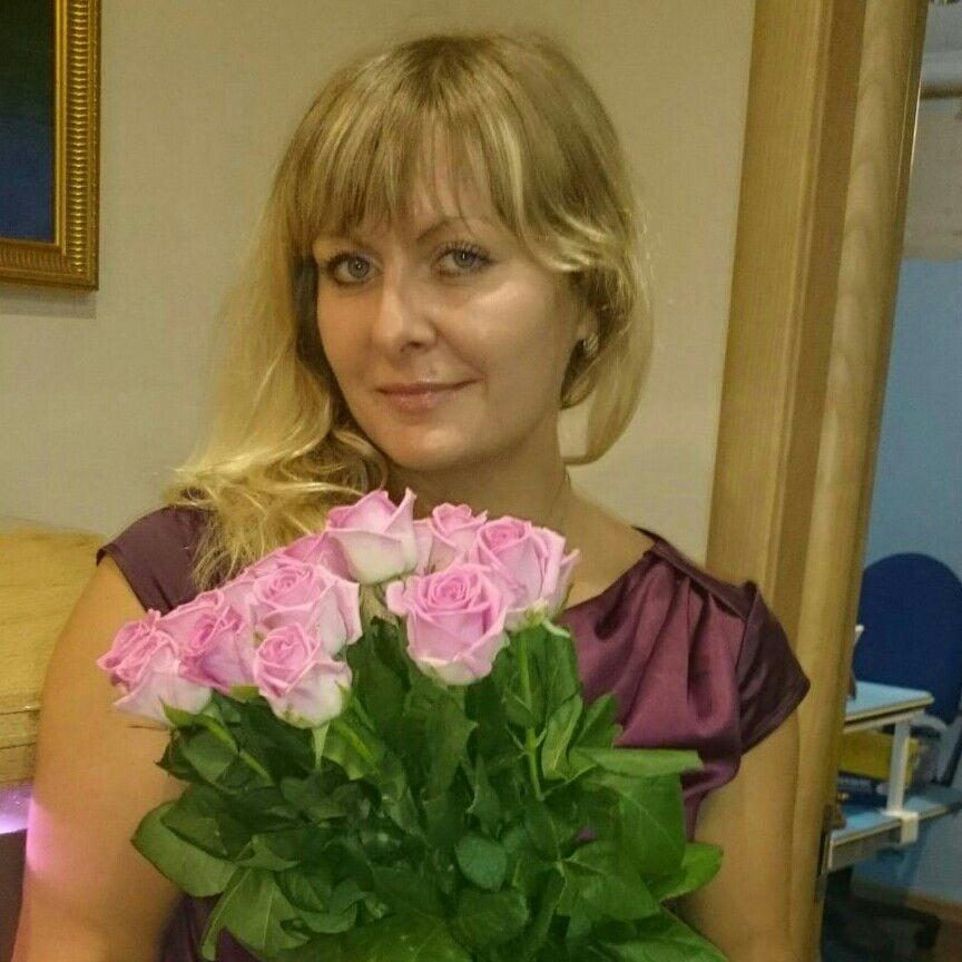 Наталья from Kazan'
