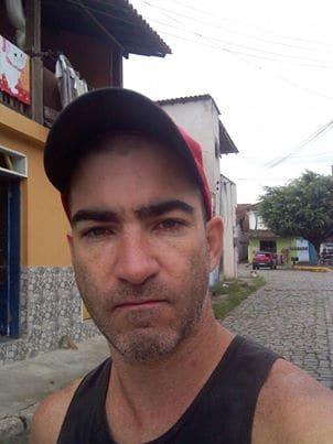 Edgar Ou Jimy(Nick) from Paraty