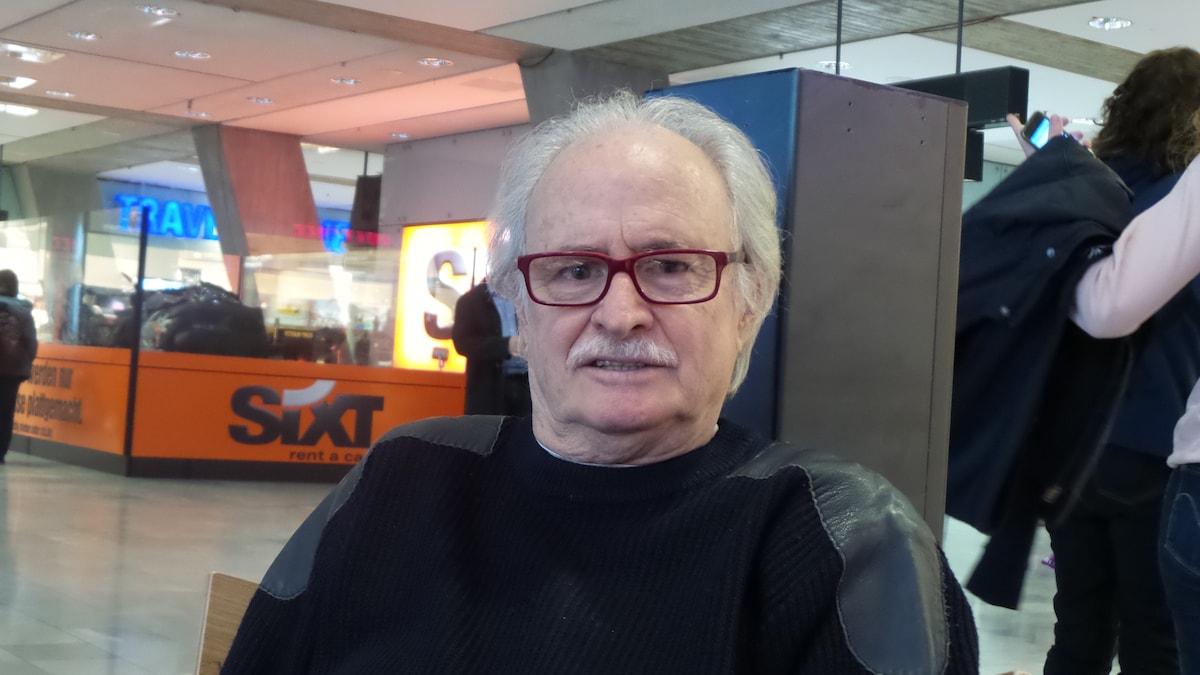 Paolo from Taranto