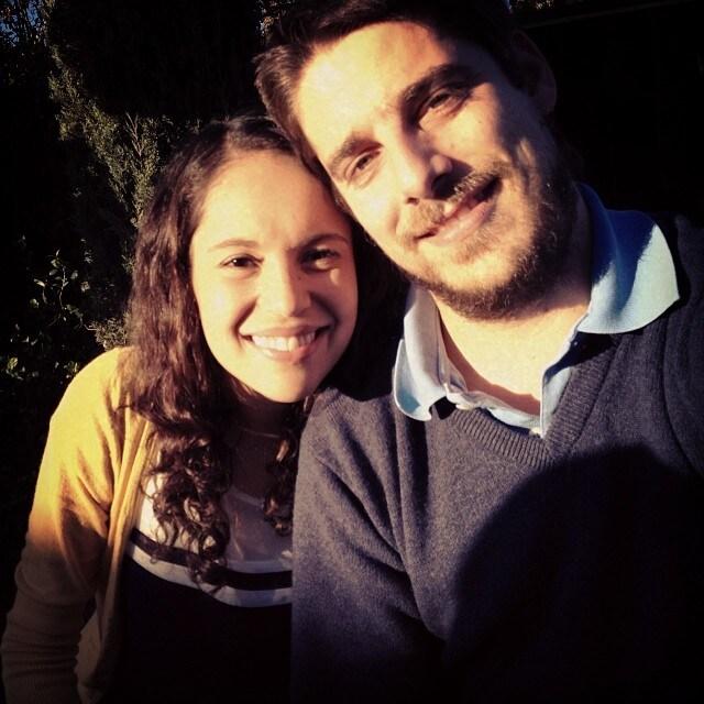 Tamara & Ignacio