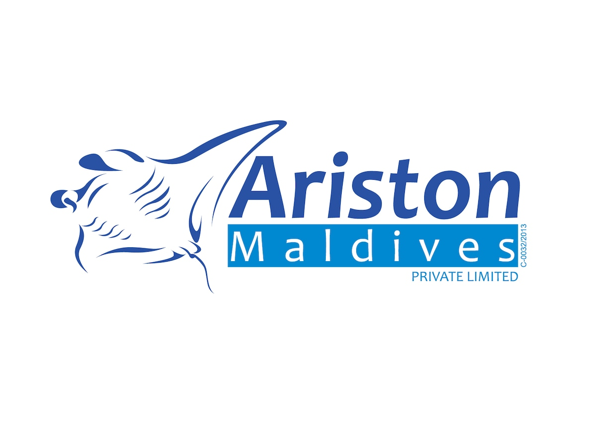Works in Ariston Maldives Pvt Ltd as Operations Ma