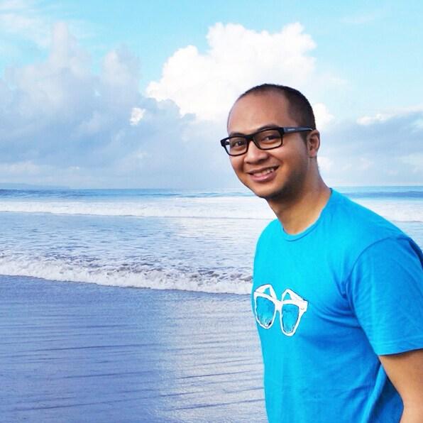 Rainhard from Kecamatan Batu