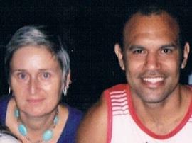 Heidi And Nik from Port Vila