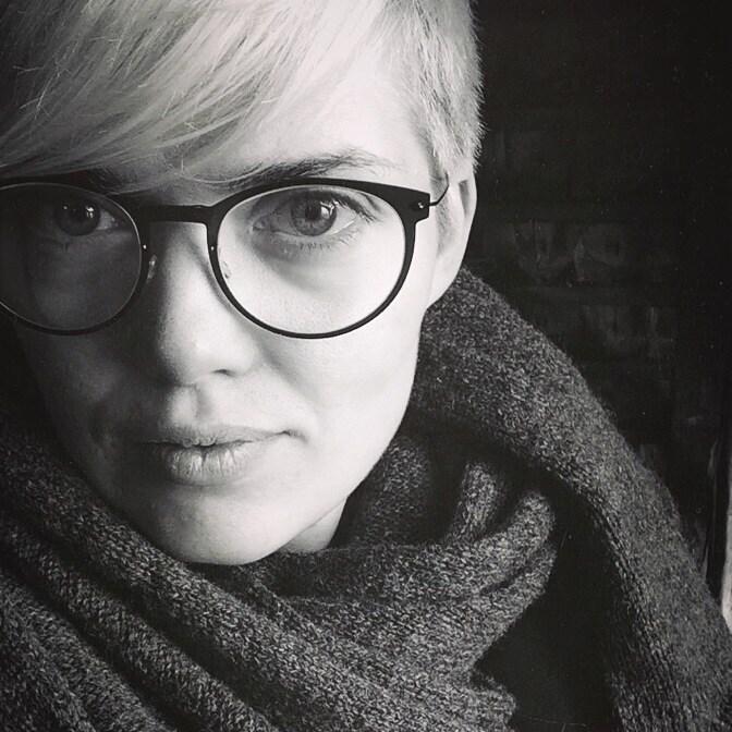 Kathrine from Aarhus