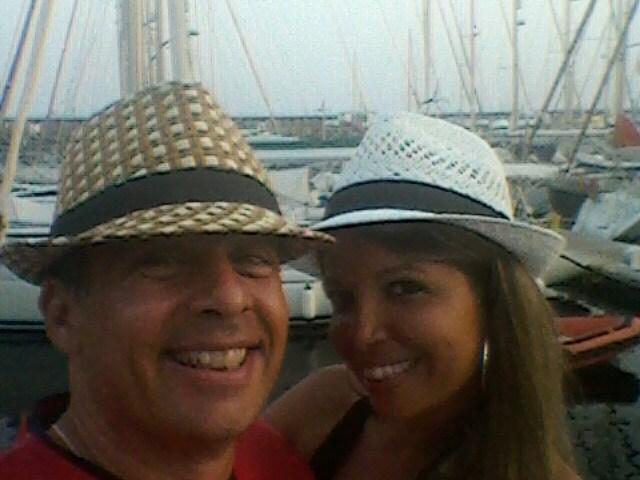 Ultreya (Jordi & Thania)
