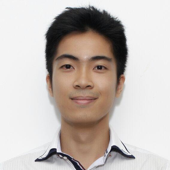Son From Nguyễn Thái Bình, Vietnam
