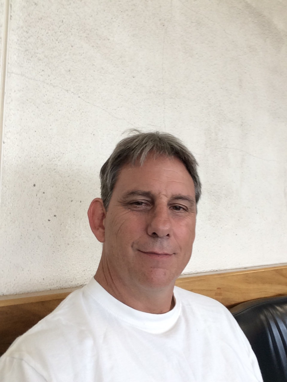 I am a retired roofer from San Francisco,  Califor
