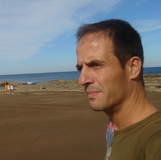 Albert From Banyalbufar, Spain