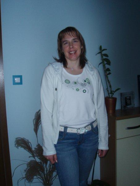 Melita from Zirovnica