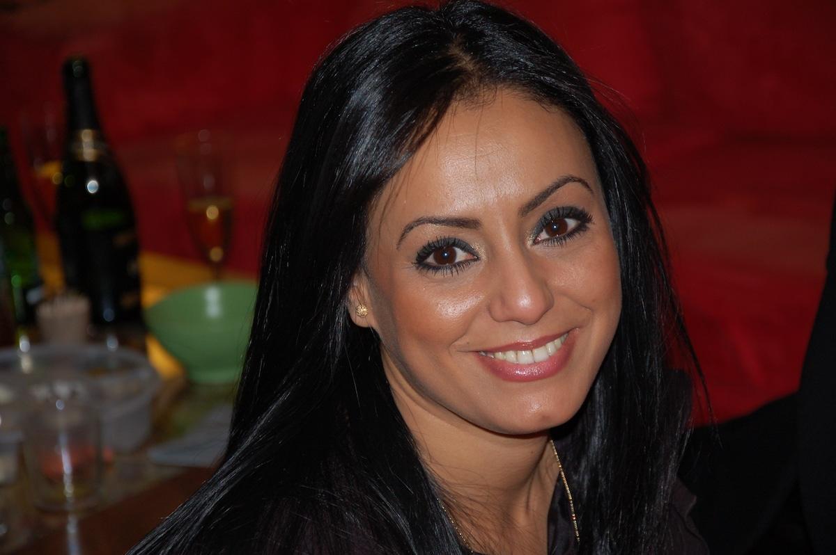 Malika from Rabat