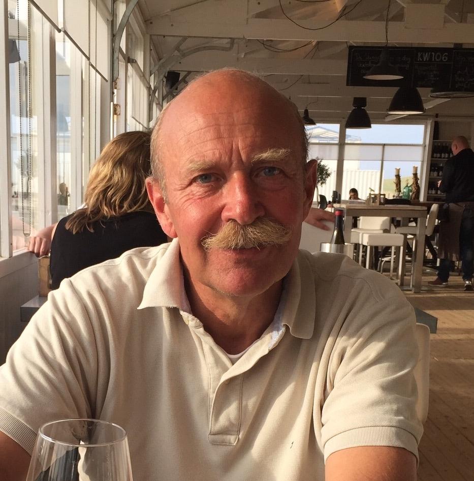 Frans From Leiden, Netherlands