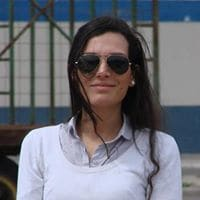 Maria from Córdoba