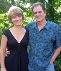Kelly & Steve From Barnstable County, MA
