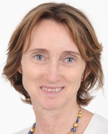 Christine from Asnières-sur-Seine