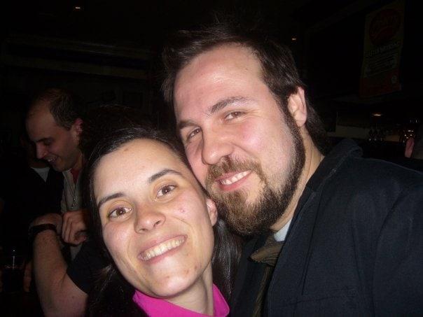 Sara & Roger