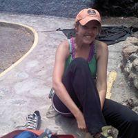Marie-Josée From El Alto, Bolivia