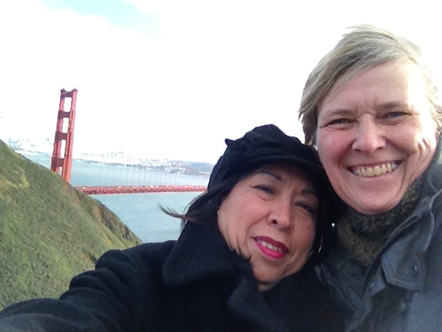 Wendy And Yolanda from Los Angeles